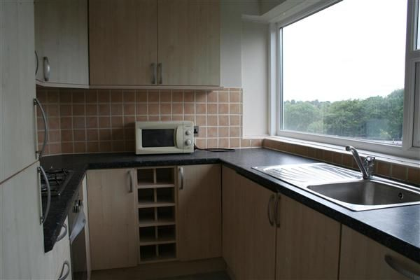 Thumbnail Flat to rent in Fairview Court, Linksway