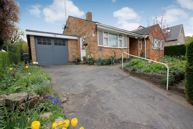 Thumbnail Detached bungalow for sale in The Quadrant, Totley Rise, Sheffield