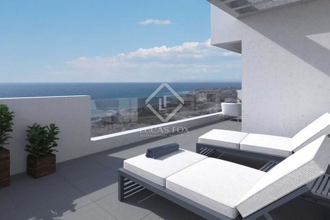 Apartment for sale in Spain, Andalucía, Costa Del Sol, Mijas, Mrb7229