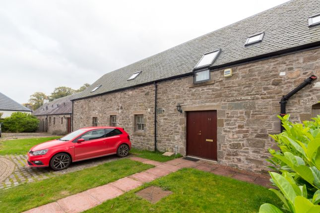 Thumbnail Terraced house to rent in Berryhill, Invergowrie, Dundee