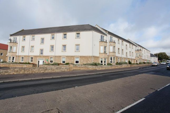 Thumbnail Flat for sale in Overton Road, Kirkcaldy