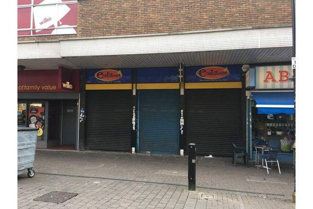 Thumbnail Retail premises to let in 20 East Street, Barking