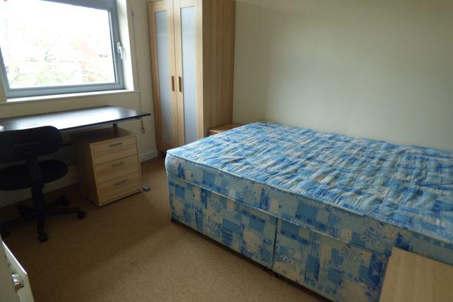 Bedroom 2 of Nazareth Road, Dunkirk, Nottingham NG7