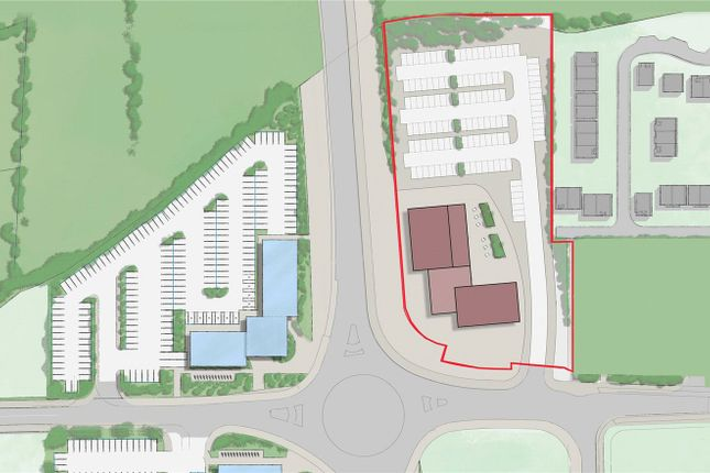 Thumbnail Land for sale in Toddington Lane, Wick, Littlehampton