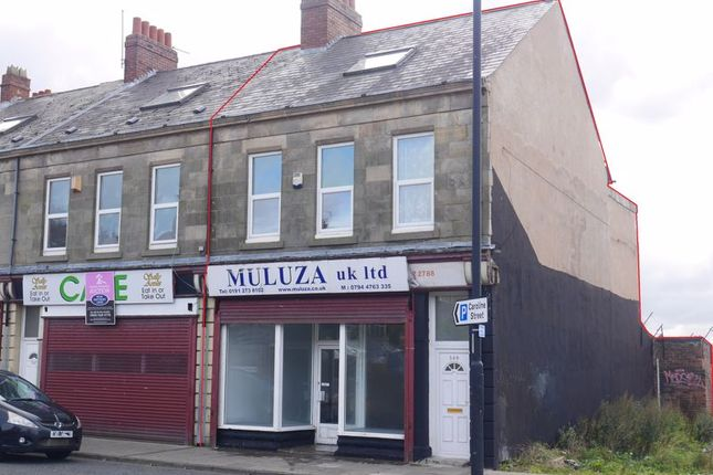 Thumbnail Commercial property for sale in Elswick Road, Newcastle Upon Tyne
