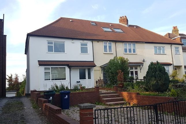 Thumbnail Semi-detached house to rent in Lynton Terrace, Lynton Road, London
