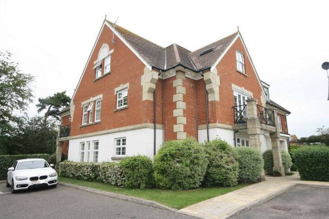 Thumbnail Flat for sale in Jasmine Way, Terminus Avenue, Bexhill On Sea