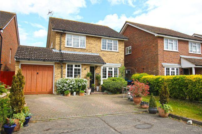 Byfleet Surrey Kt14 3 Bedroom Detached House For Sale 43694470 Primelocation