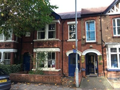 Thumbnail Office to let in 27 Granby Street, Loughborough, Leicestershire