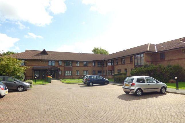 New Image of Guardian Close, Poole Road, Preston PR2