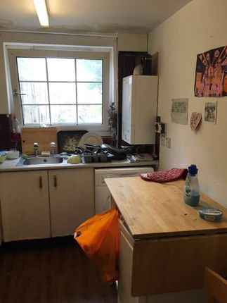 Thumbnail Shared accommodation to rent in Flat 1, Roman Road, Greater London