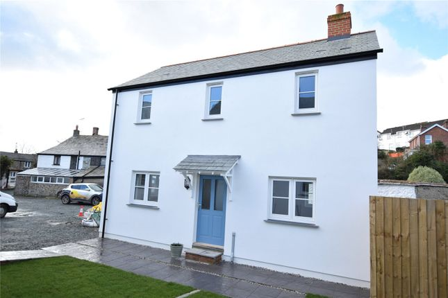 Thumbnail Detached house for sale in Bay Tree Mews, Stratton, Bude