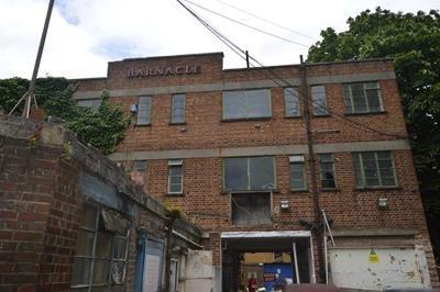 Thumbnail Light industrial to let in Barnacle Works And, Rear Of, 2 Bensham Lane, Thornton Heath, Croydon, Surrey