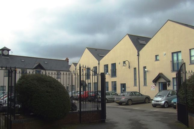 Thumbnail Office to let in Churchill Court, Boscombe