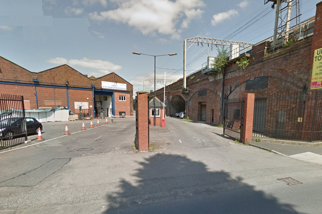 Thumbnail Industrial to let in Hyde Rd, Manchester