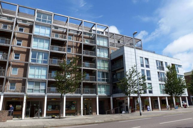 Thumbnail Property to rent in Brunswick House, Admiralty Quarter, Portsmouth