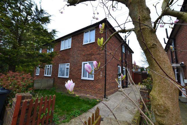 Thumbnail Flat to rent in Orchard Close, Denham, Uxbridge