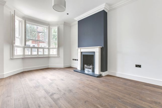 Thumbnail End terrace house to rent in Edgarley Terrace, London