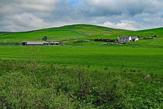 Thumbnail Farm for sale in Tundergarth, Lockerbie