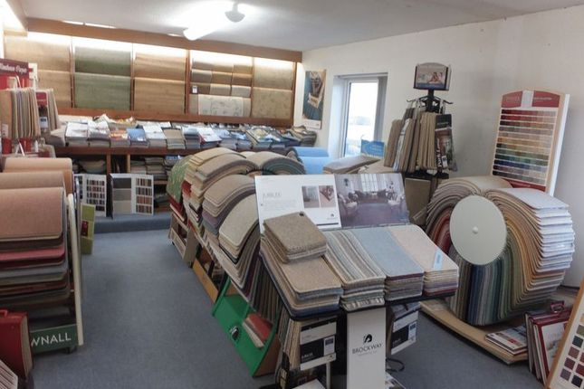 Thumbnail Retail premises for sale in Magpie Park, Bedford Bridge, Magpie, Yelverton