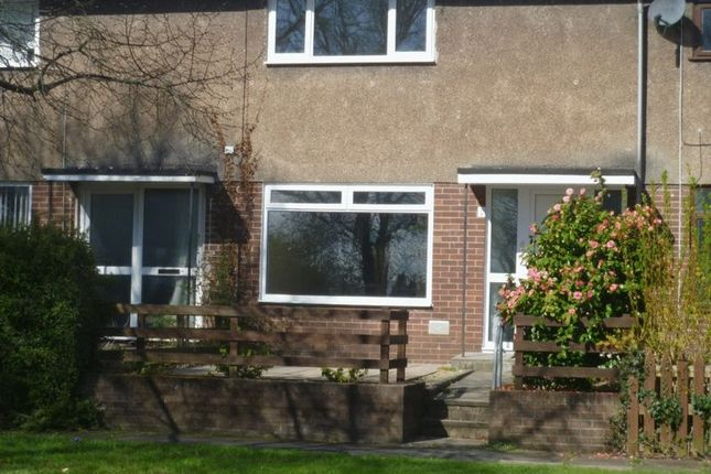Thumbnail Terraced house for sale in Wiston Path, Fairwater, Cwmbran