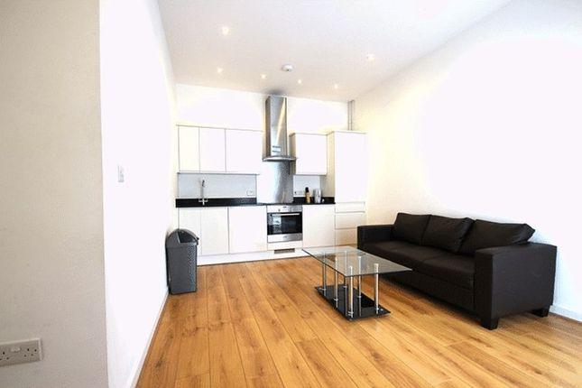 Thumbnail Duplex to rent in St. Davids Mews, Morgan Street, London