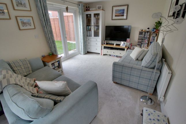 Thumbnail Detached house for sale in Ansell Way, Harborne, Birmingham