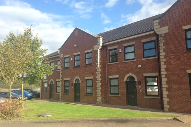 Thumbnail Office for sale in Gadbrook Park, Northwich