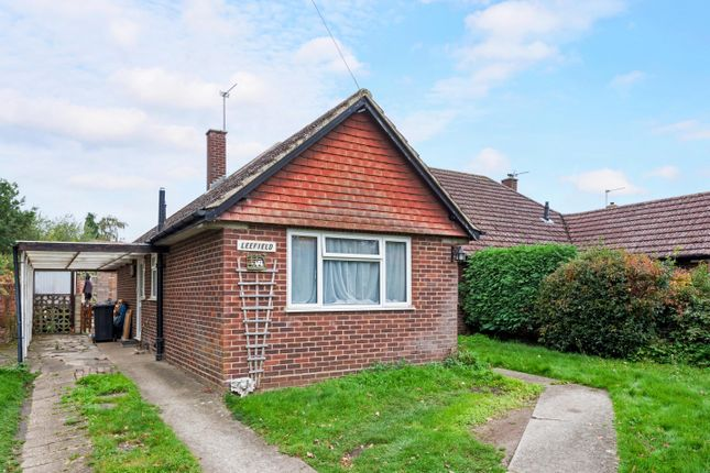 Thumbnail Semi-detached house for sale in Farm Lane, Send, Woking