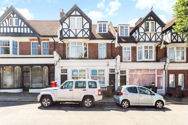 Thumbnail Maisonette for sale in Highdown Road, Hove, East Sussex
