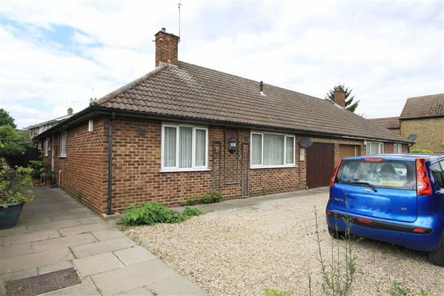 Thumbnail Semi-detached bungalow for sale in Hatch Lane, Harmondsworth, Middlesex