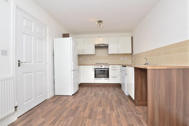 Thumbnail Terraced house to rent in Chestnut Road, Brockworth, Gloucester