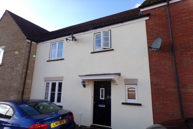 Thumbnail Property to rent in Hawks Rise, Yeovil