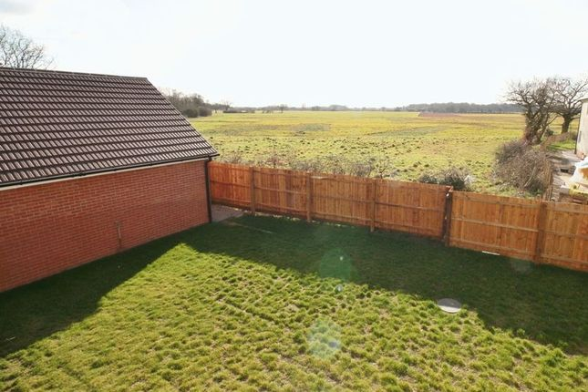 Thumbnail Detached house for sale in Market Close, Elmstead, Colchester