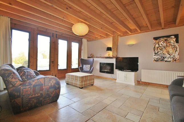 Lounge of Benson, Wallingford OX10