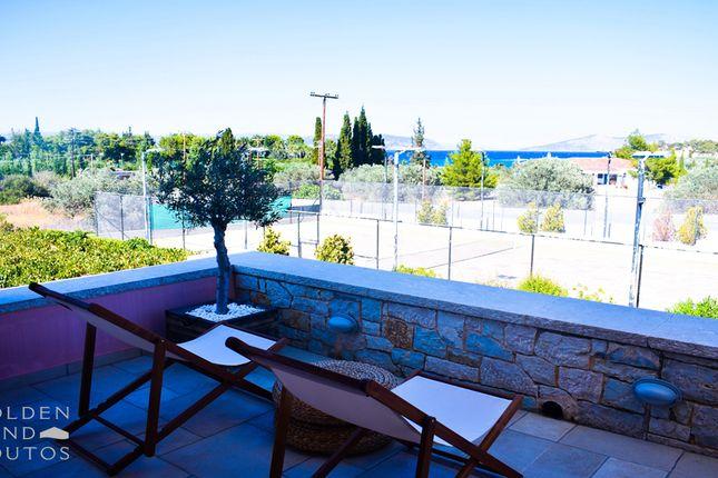 Villa Rose In Porto Heli, Greece