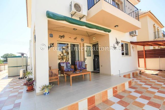 Thumbnail Villa for sale in Deryneia, Cyprus