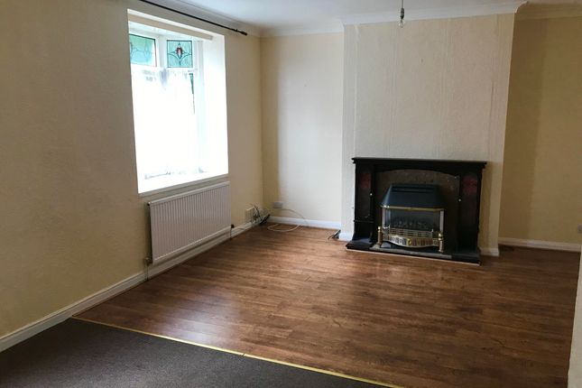 Thumbnail Property to rent in Danygraig Terrace, Cadoxton, Neath