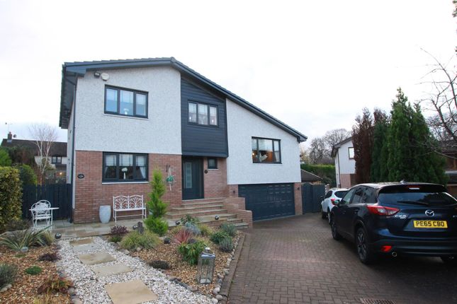 Thumbnail Property for sale in Lytham Meadows, Bothwell, Glasgow