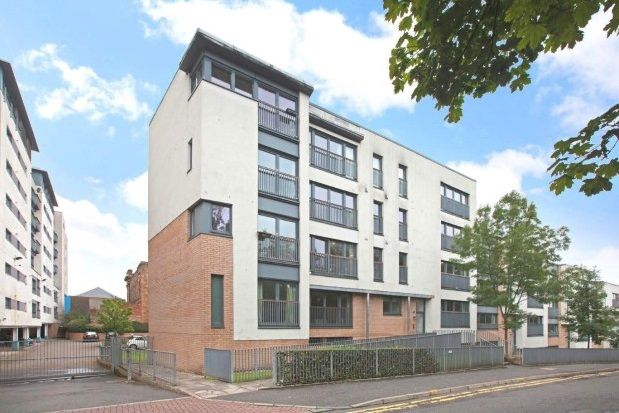 Thumbnail Flat to rent in Great Dovehill, Glasgow