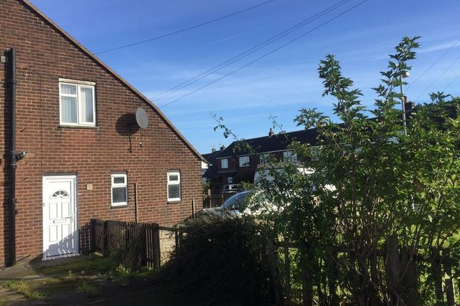 Thumbnail Flat to rent in Dickens Road, Coppull, Chorley