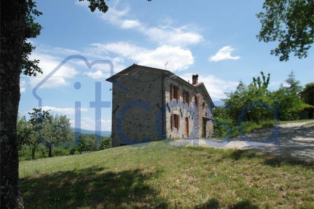 Farmhouse for sale in Casale Degli Olivi, Caprese Michelangelo, Arezzo, Tuscany, Italy