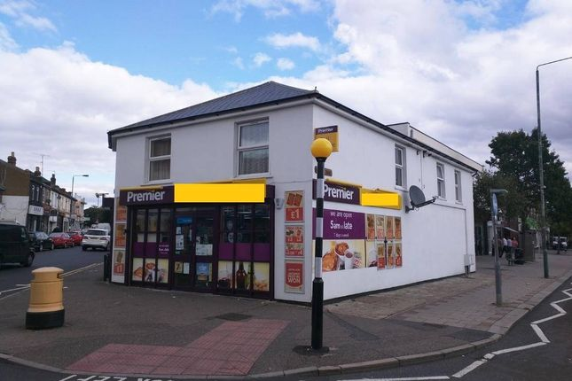 Thumbnail Retail premises for sale in Albert Road, Belvedere