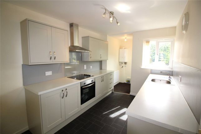 Thumbnail Flat to rent in Regency Park Grove, Pudsey, West Yorkshire