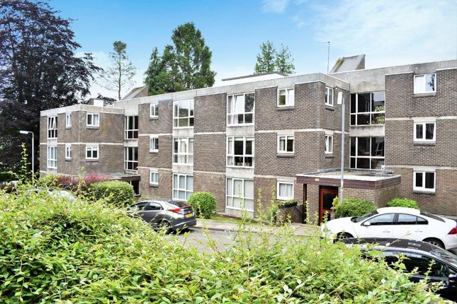 3 bed flat for sale in Ladywood, Milngavie, East Dunbartonshire G62