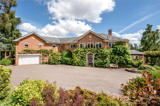 Thumbnail Detached house for sale in Lodes Lane, Kingston St. Mary, Taunton, Somerset