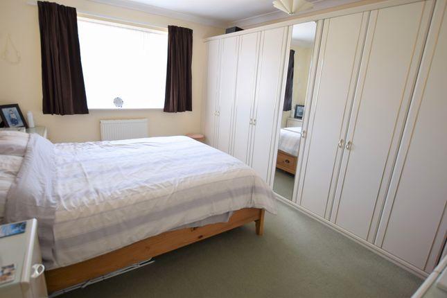 Bedroom One of Cadogan Court, Pevensey Bay BN24