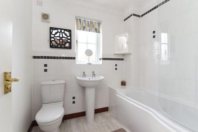 Bathroom 1 of Milfoil Lane, Cowbit, Spalding PE12