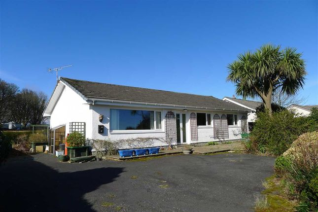 Thumbnail Bungalow for sale in King's Cross, Isle Of Arran