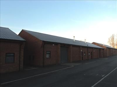 Thumbnail Light industrial to let in Various Units At Turnpike Close, Grantham